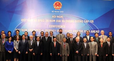 Hoi nghi APEC 20 nam anh 3