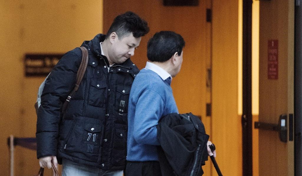 'Cong chua Huawei' tai ngoai voi 7,5 trieu USD, Trump co the can thiep hinh anh 2