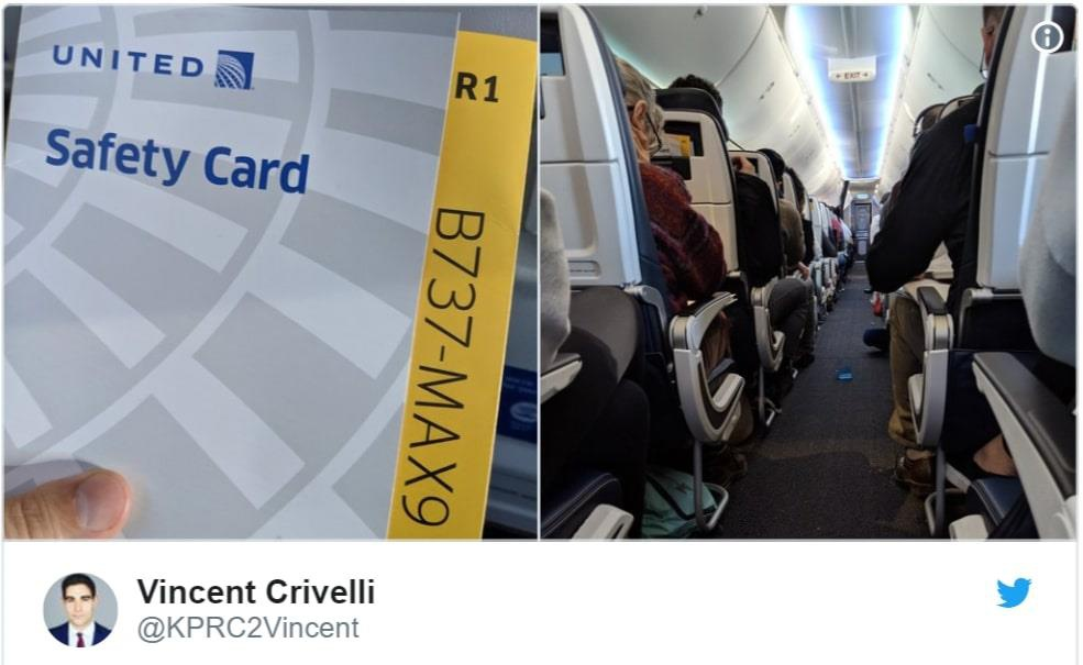 Trai nghiem tren chuyen bay Boeing 737 Max cuoi cung truoc khi bi cam hinh anh 2