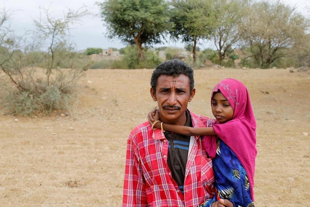Nan doi de doa su song tai Yemen sau 4 nam noi chien hinh anh 1