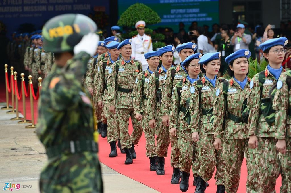 Thu tuong Nguyen Xuan Phuc: VN co co hoi de khang dinh vi the tai LHQ hinh anh 2