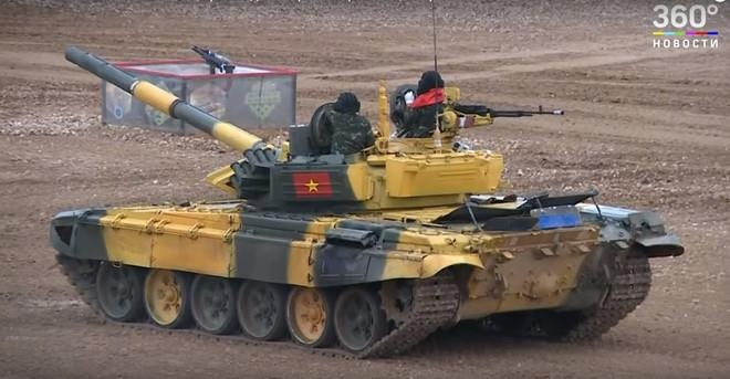 Army Games 2019 anh 8
