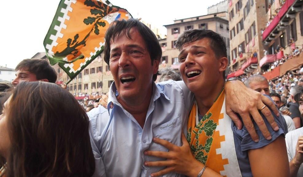 Cuoc dua o Italy, ngua roi ky si ve dich truoc van thang hinh anh 9