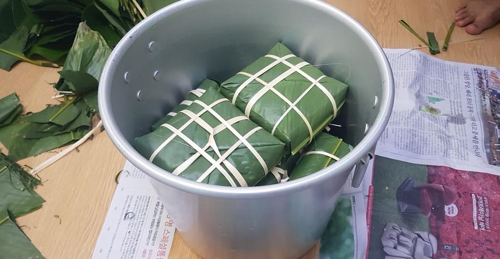Tet cua lao dong Viet giua Seoul 20 nam chua the ve que huong hinh anh 10 83454889_832010690595045_5138086861016662016_n.jpg
