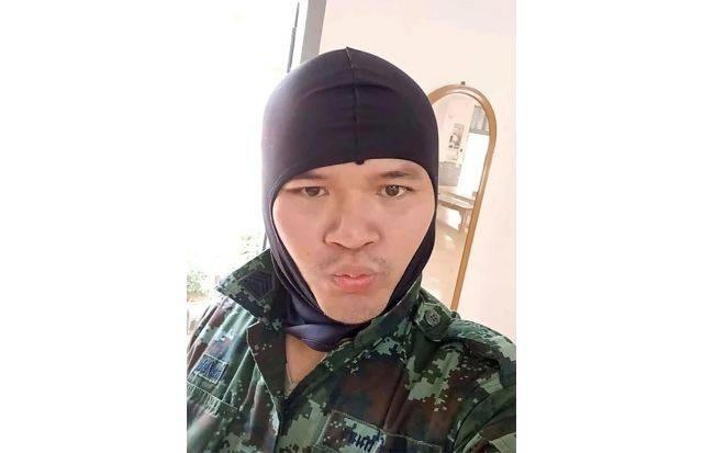 Hung thu vu xa sung o Thai Lan dam me vu khi va mang xa hoi hinh anh 2 tay_sung_afp.jpg