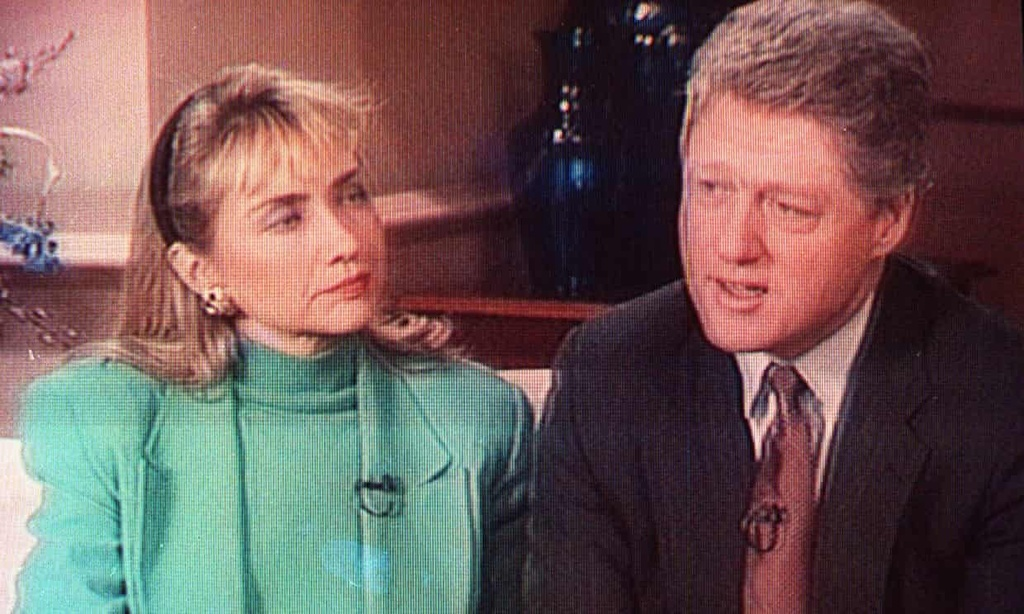 Rodham - se ra sao neu Hillary da roi bo Bill Clinton? hinh anh 2 rodham_1.jpg