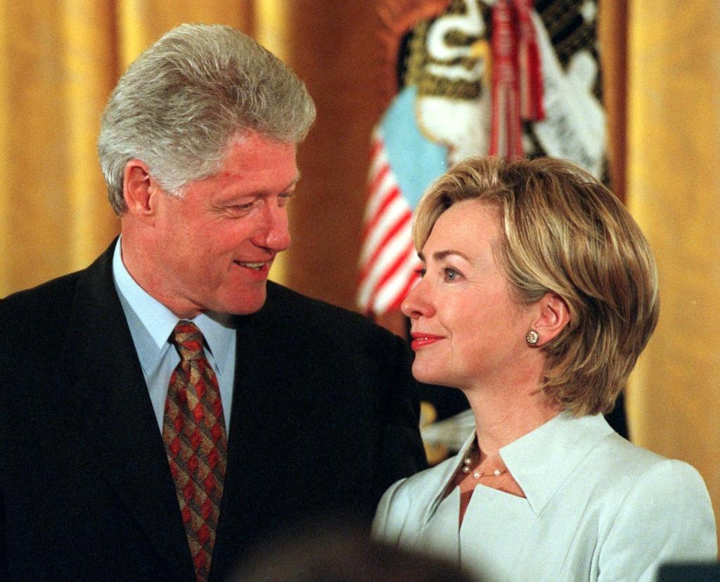 Rodham - se ra sao neu Hillary da roi bo Bill Clinton? hinh anh 1 rodham_2.jpg