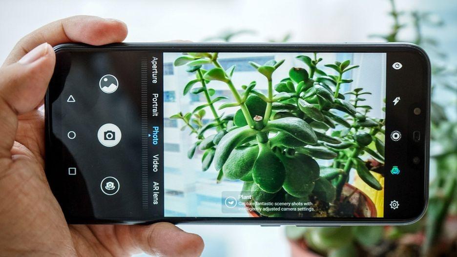 Huawei Nova 3i ra mat anh 4