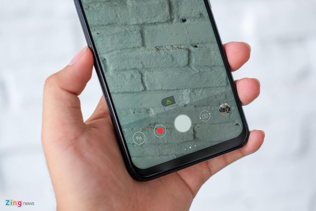 Co nen mua Zenfone 5 - thua nhan 'hoc iPhone X vi nguoi dung'? hinh anh 6