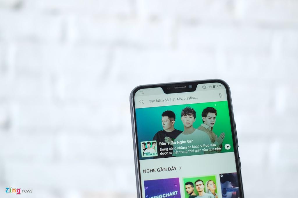 Co nen mua Zenfone 5 - thua nhan 'hoc iPhone X vi nguoi dung'? hinh anh 13