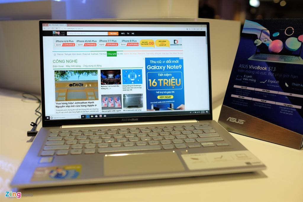 VivoBook S series ra mat o VN, gia tu 13,9 trieu dong hinh anh 7