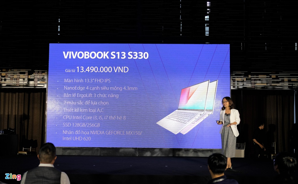 vivobook S 2017 ra mat anh 12