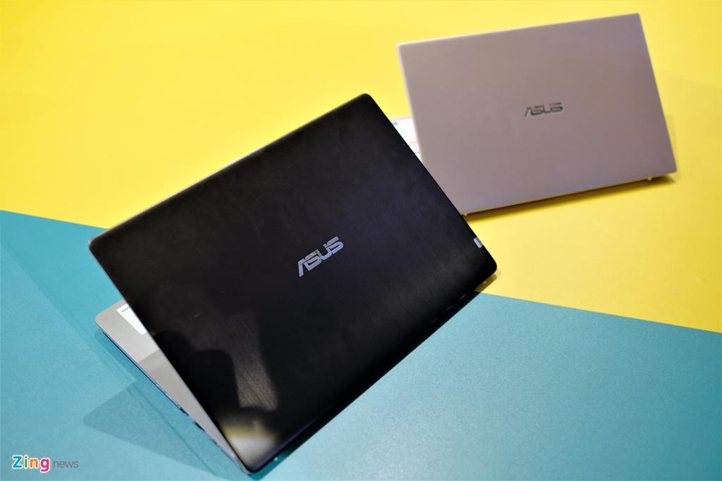 VivoBook S series ra mat o VN, gia tu 13,9 trieu dong hinh anh 11