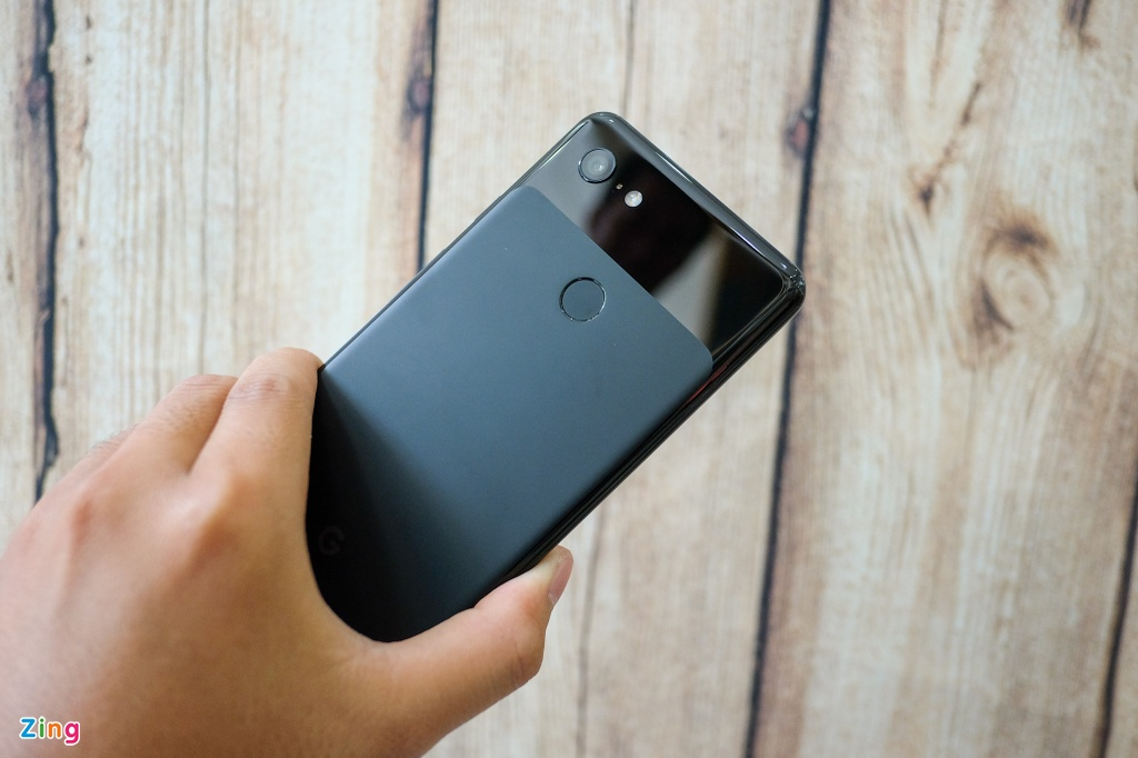 Trai nghiem Pixel 3 XL - camera don gia 20 trieu hinh anh 5