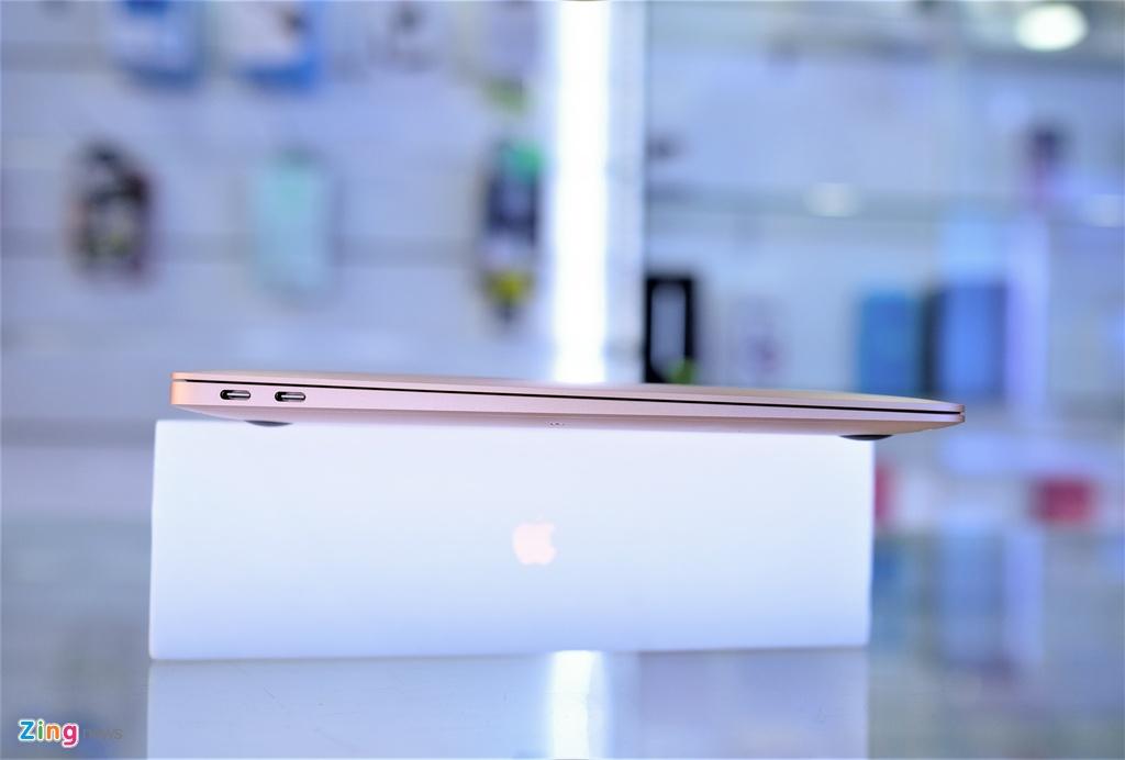 Trai nghiem Macbook Air 2018 anh 11
