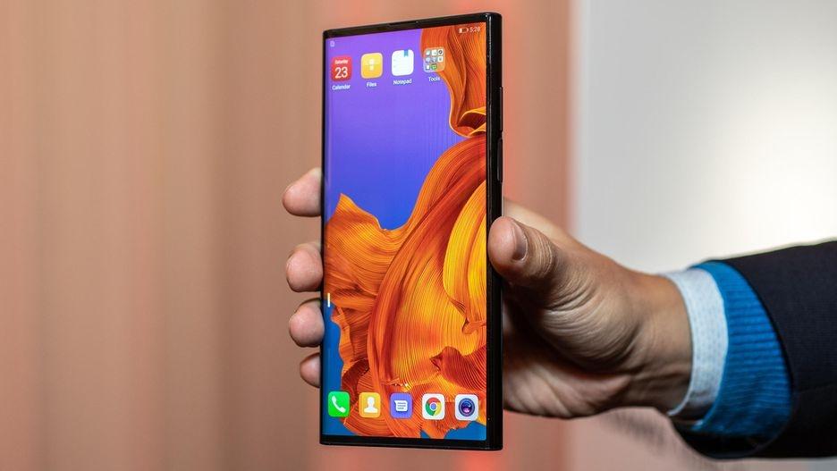 Neu da chan 4G, ban co the mo mong ve nhung smartphone 5G nay hinh anh 2