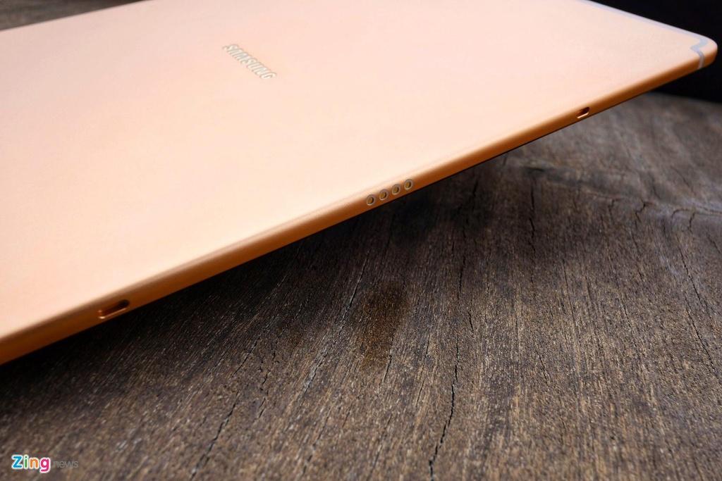 Trai nghiem Galaxy Tab S5e anh 6