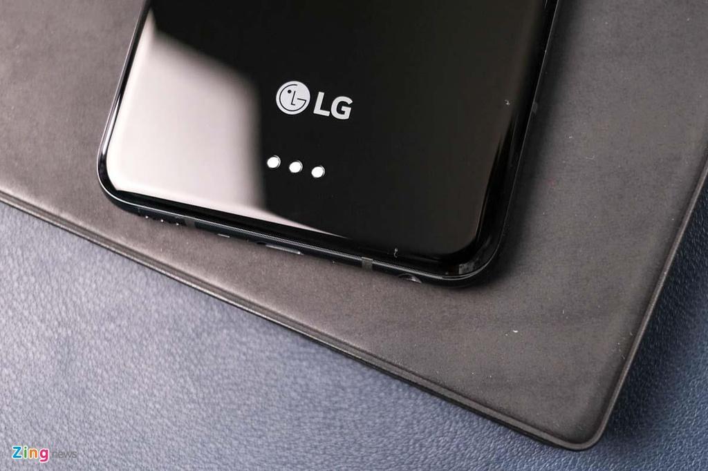 Trai nghiem LG V50 ThinQ anh 7