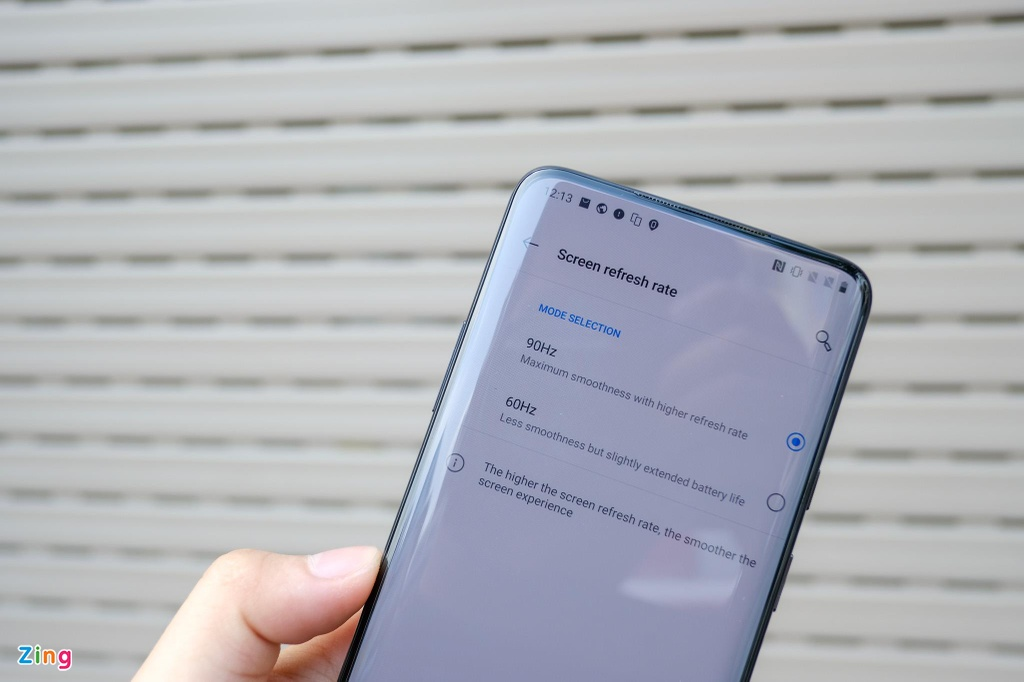 OnePlus 7 Pro do dang Redmi K20 Pro - 2 'ke huy diet ve gia' cham mat hinh anh 5