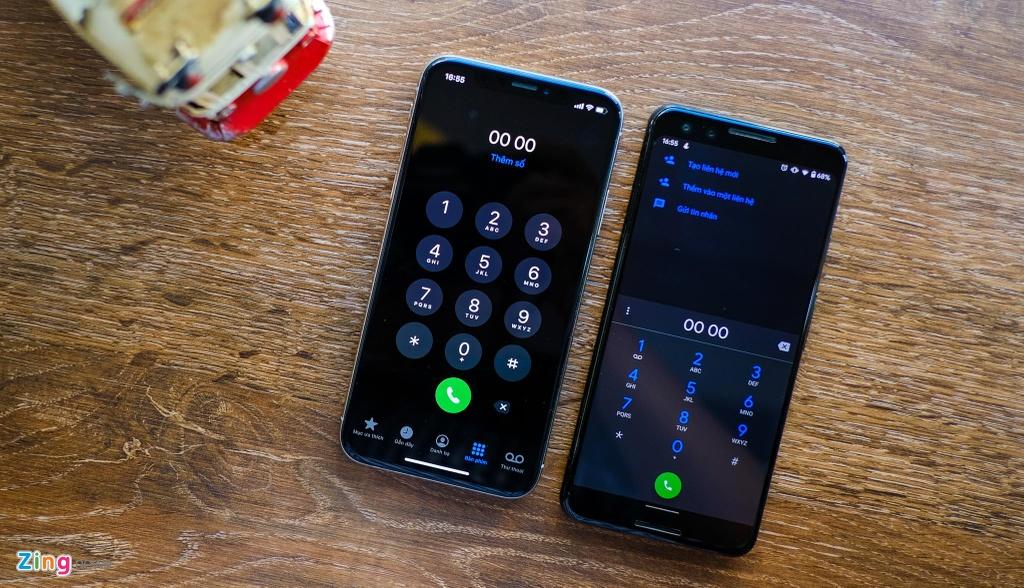 Trai nghiem iOS 13 Beta anh 3