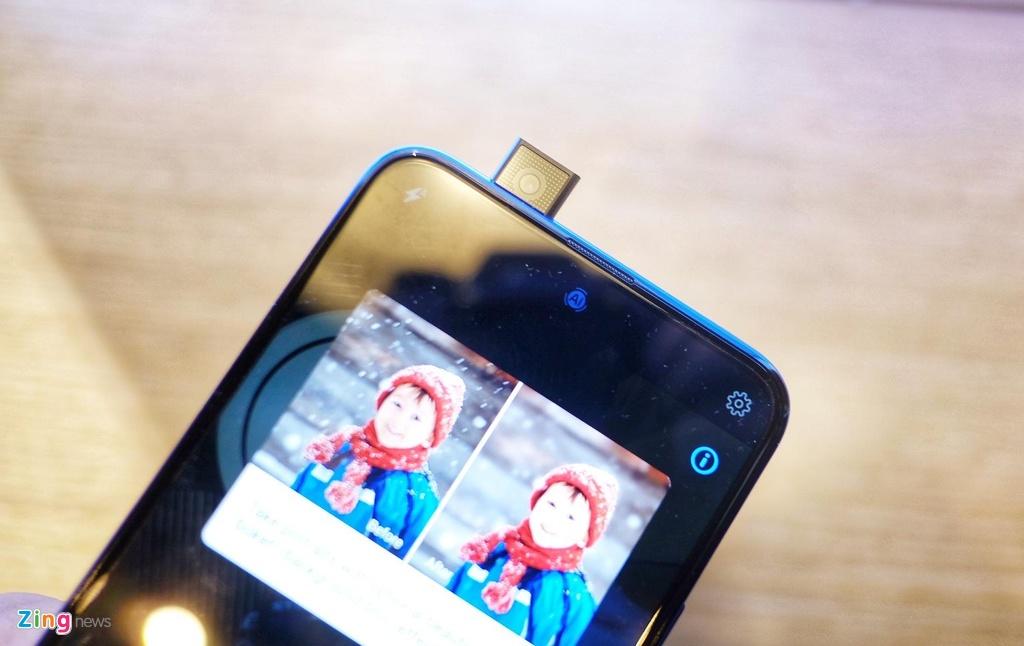 Huawei Y9 Prime 2019 ra mat tai VN - camera truot, gia 6,5 trieu dong hinh anh 2