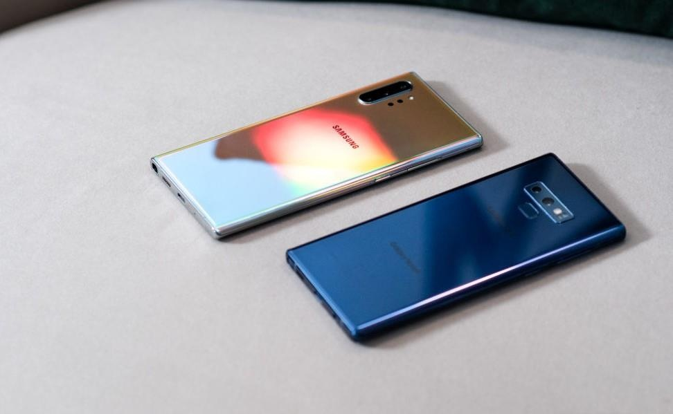 Galaxy Note10 do dang voi Note9 - co dang de nang cap? hinh anh 10