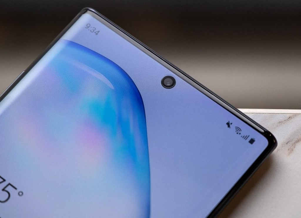 Galaxy Note10 do dang voi Note9 - co dang de nang cap? hinh anh 7