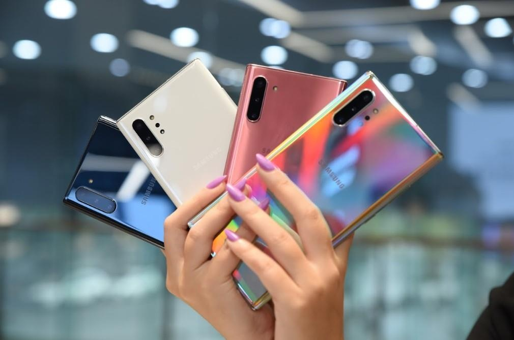 Nen mua Galaxy Note10 hay Note10+? hinh anh 10