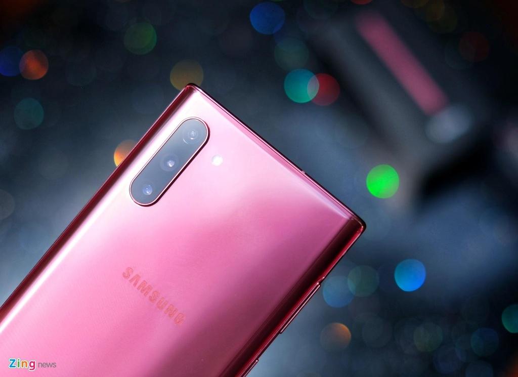 Mo hop Galaxy Note10 tai VN - gia du kien 24 trieu dong hinh anh 7