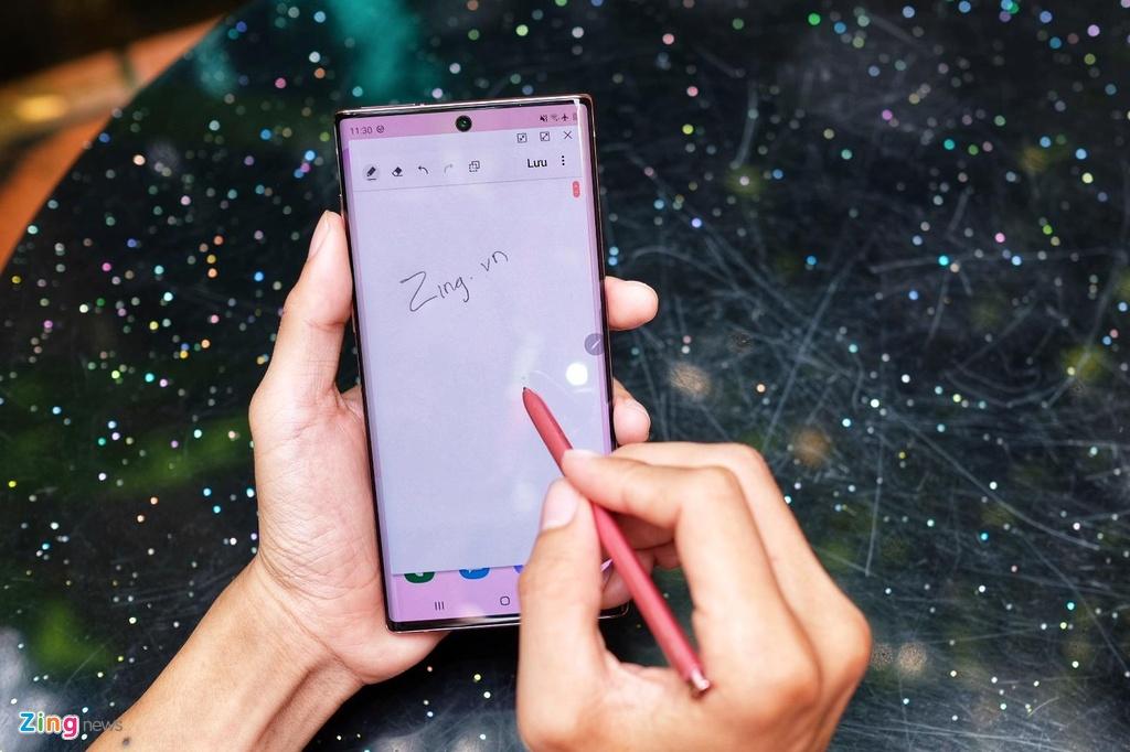 Mo hop Galaxy Note10 tai VN - gia du kien 24 trieu dong hinh anh 15