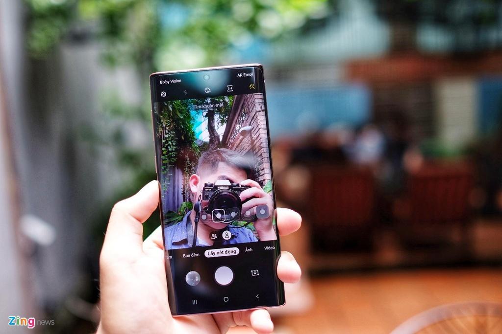 Mo hop Galaxy Note10 tai VN - gia du kien 24 trieu dong hinh anh 12