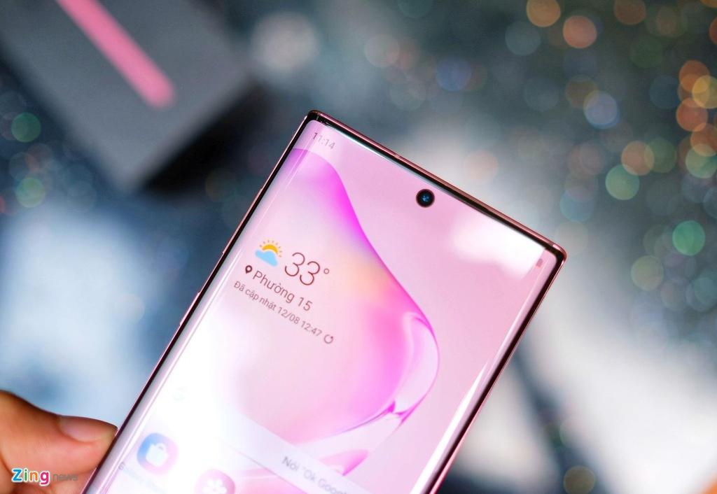Mo hop Galaxy Note10 tai VN - gia du kien 24 trieu dong hinh anh 5