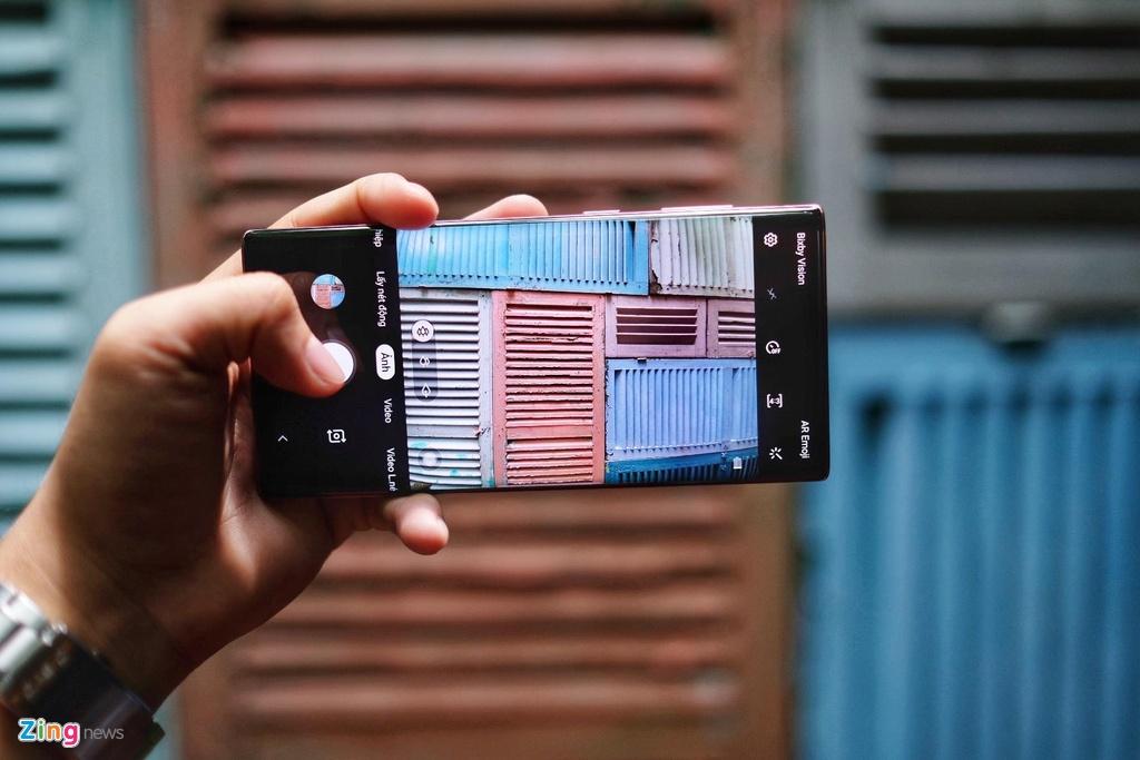 Mo hop Galaxy Note10 tai VN - gia du kien 24 trieu dong hinh anh 8