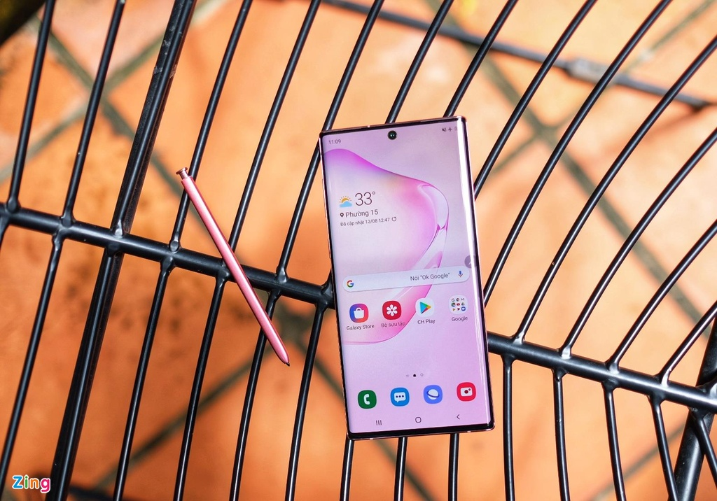 Mo hop Galaxy Note10 tai VN - gia du kien 24 trieu dong hinh anh 6