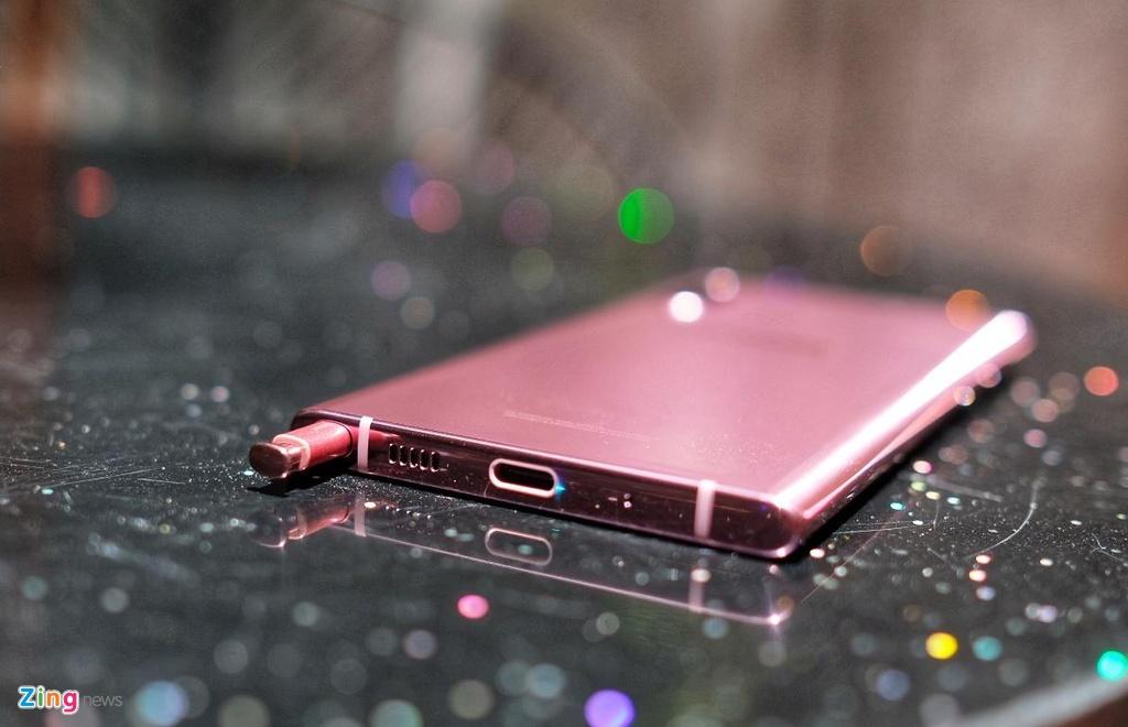 Mo hop Galaxy Note10 tai VN - gia du kien 24 trieu dong hinh anh 13