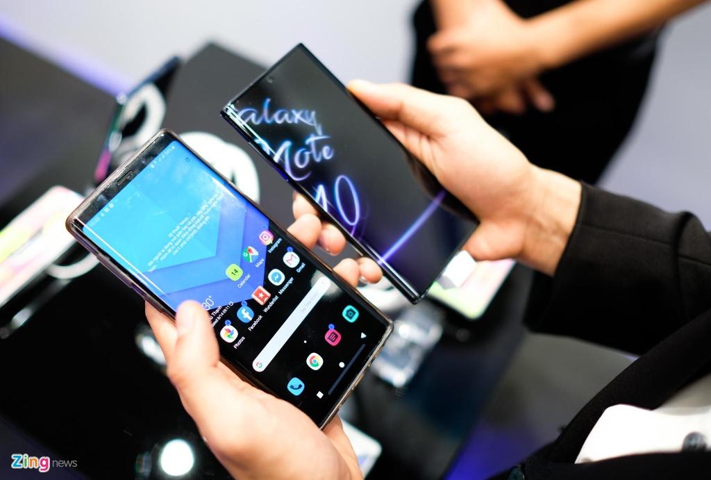 Samsung Galaxy Note10 moi anh 5
