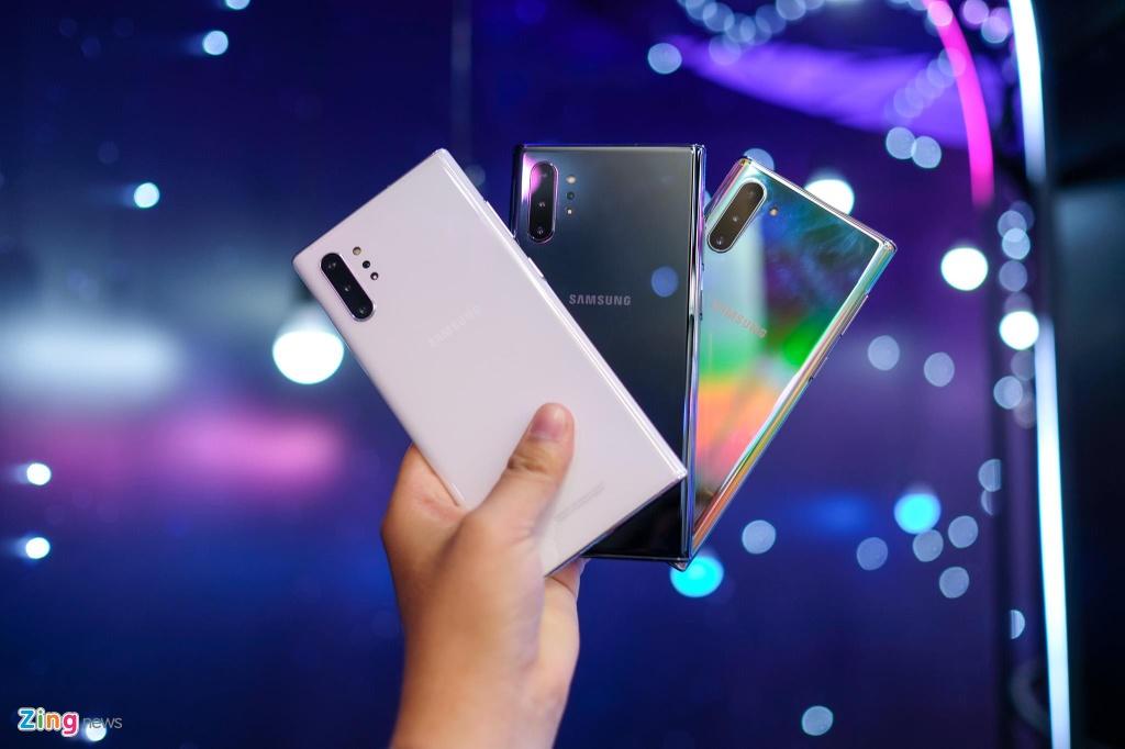 Samsung Galaxy Note10 moi anh 14