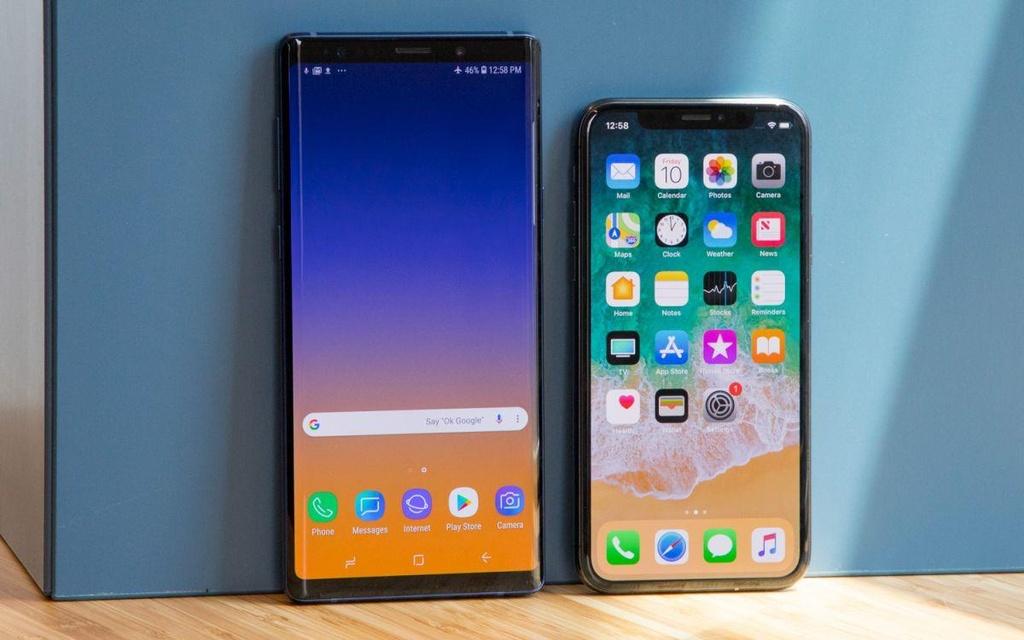 Day la smartphone ban chay nhat cua Apple trong nua nam 2019 tai VN hinh anh 3
