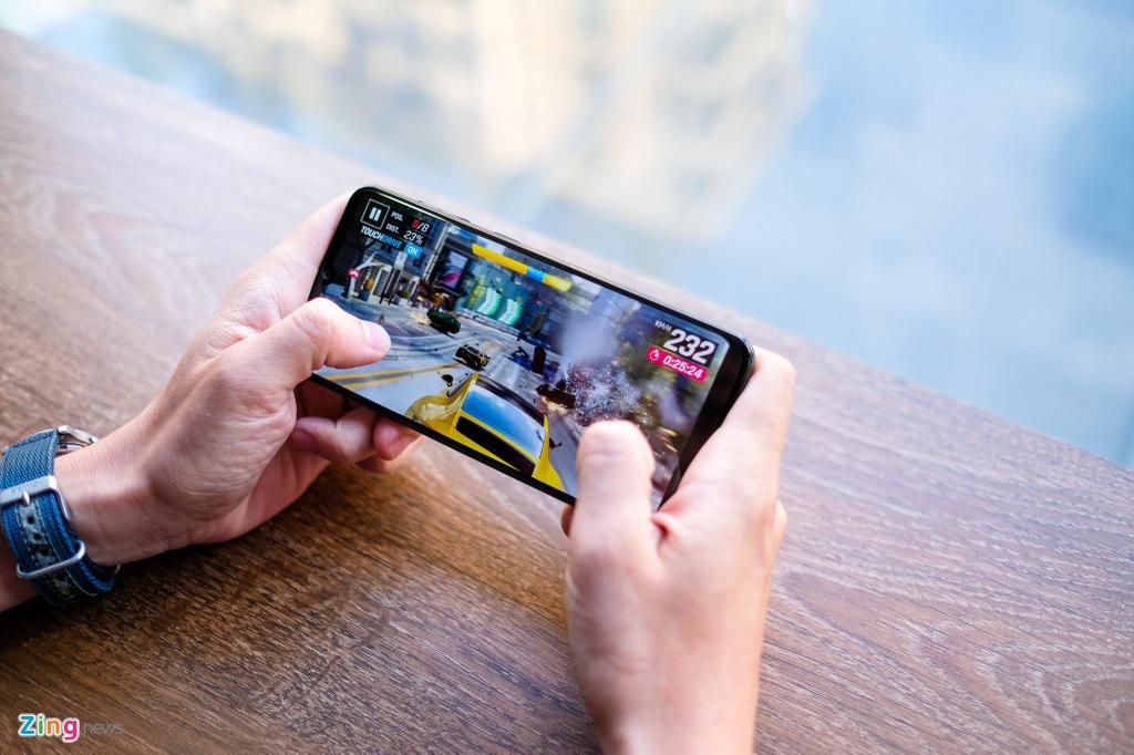 Galaxy A50s - man lon, camera 48 MP, mat lung la, gia 7,8 trieu hinh anh 7
