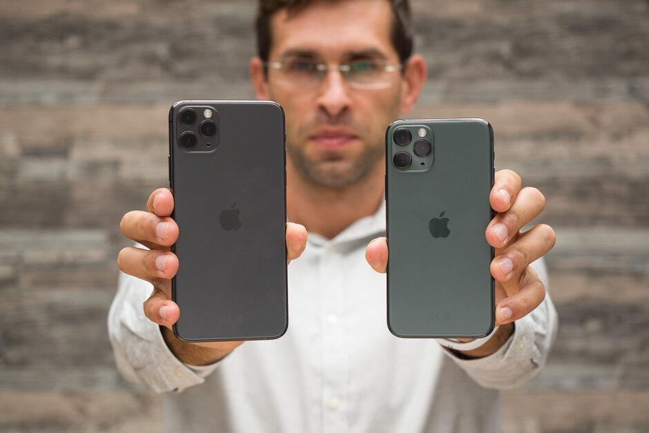 Gia iPhone 11 lao doc sau mot tuan ve Viet Nam hinh anh 2