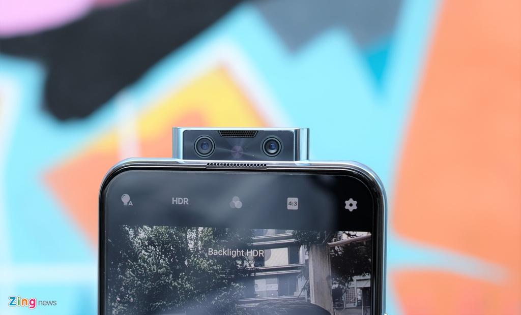 Vivo V17 Pro ra mat - camera selfie kep truot, gia 10 trieu dong hinh anh 2