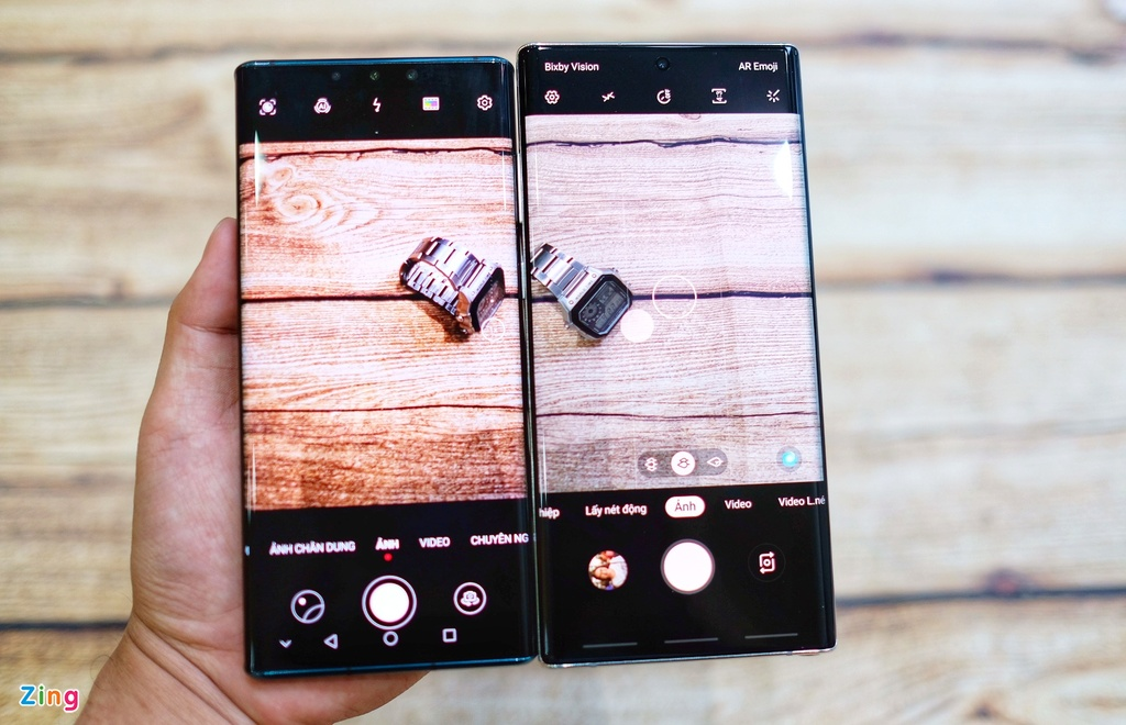 Hai smartphone Android dinh nhat hien nay do dang hinh anh 4