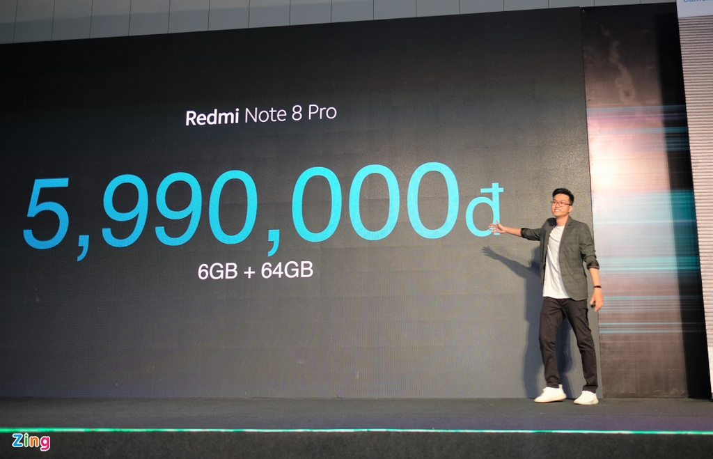 Redmi Note 8 Pro ra mat anh 12