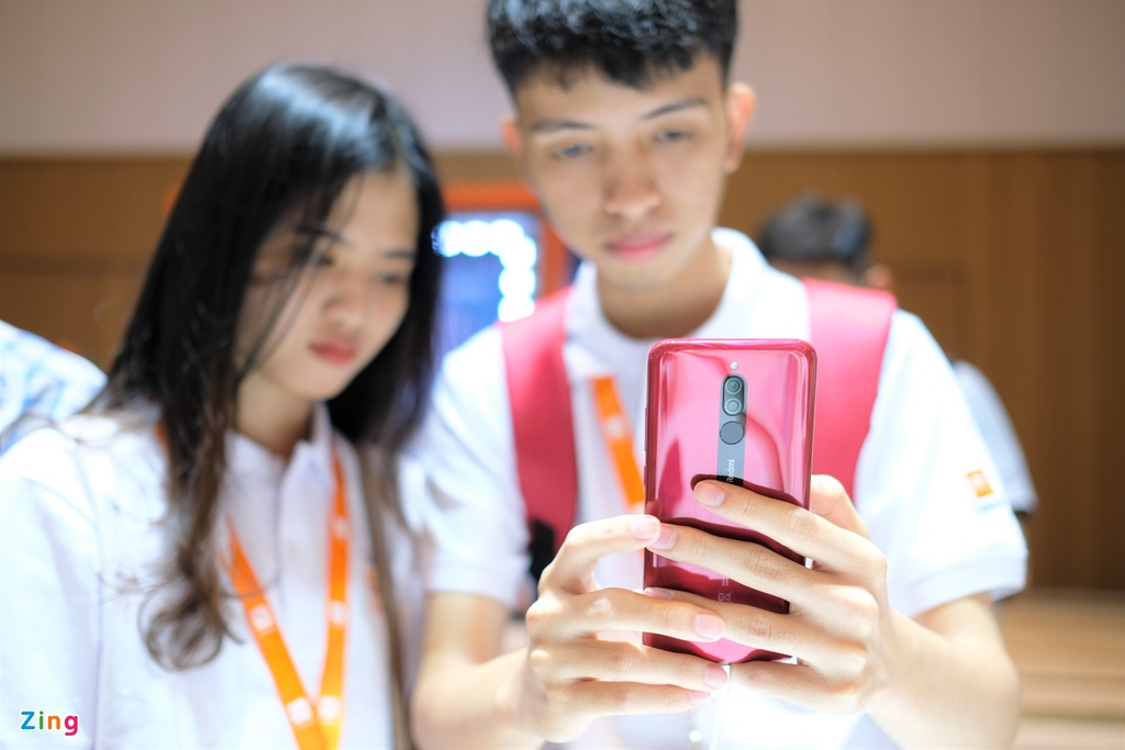 Redmi Note 8 Pro ra mat anh 9