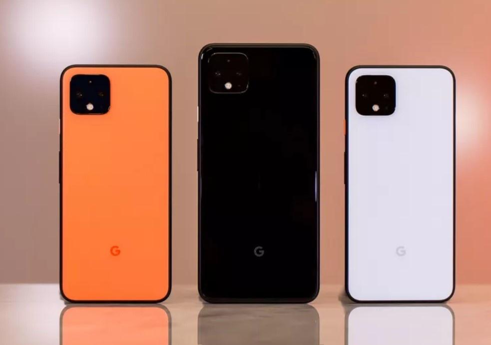Google Pixel 4 trinh lang - camera giong iPhone 11, gia re hon dang ke hinh anh 11