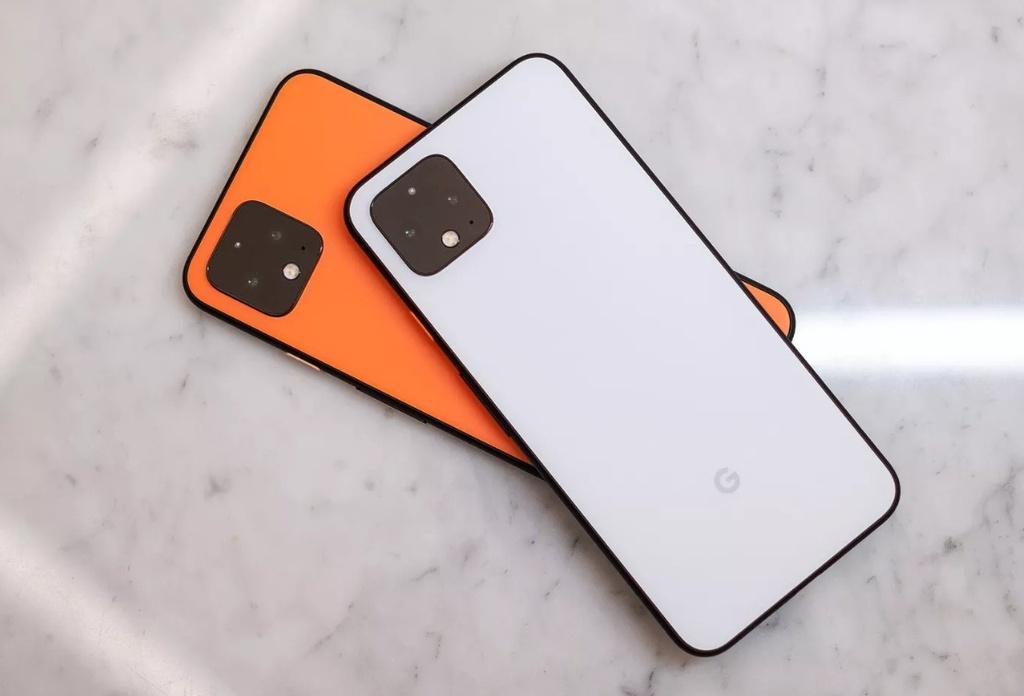 Google Pixel 4 trinh lang - camera giong iPhone 11, gia re hon dang ke hinh anh 8