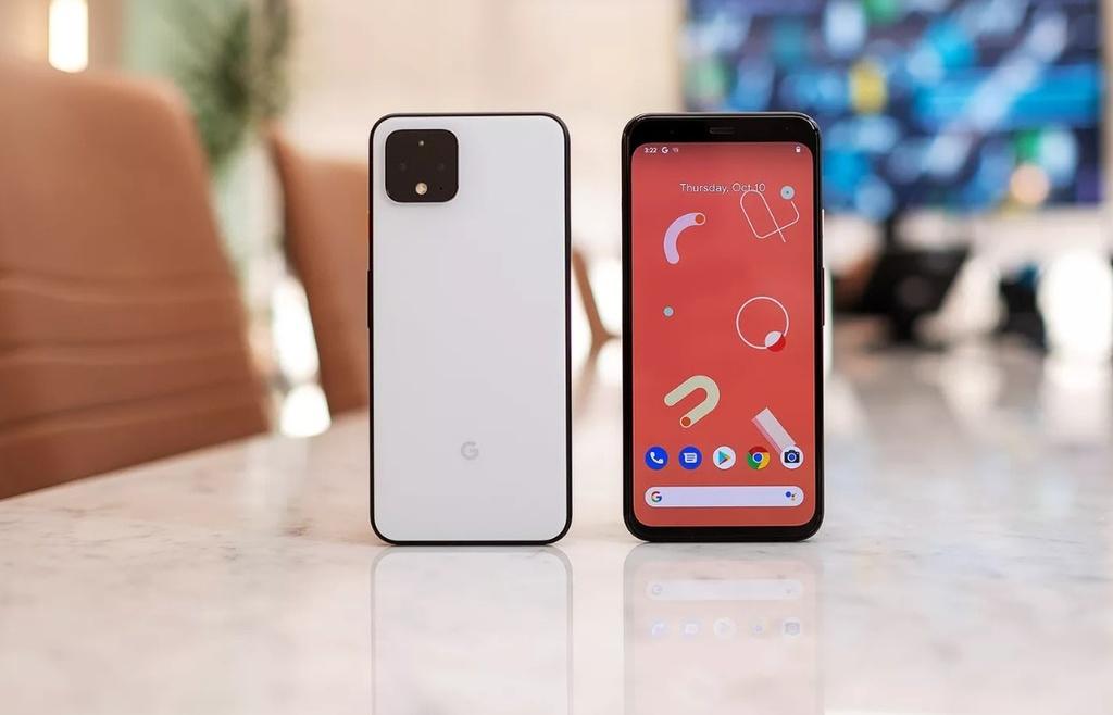 Google Pixel 4 trinh lang - camera giong iPhone 11, gia re hon dang ke hinh anh 2