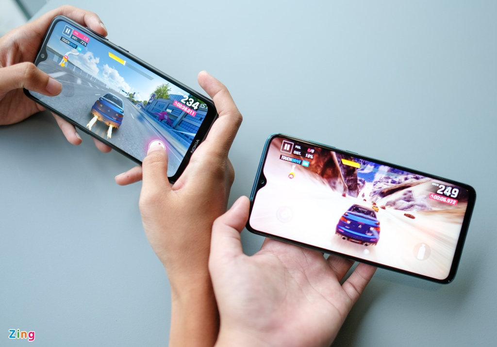 Nokia 7.2 do dang voi Redmi Note 8 Pro - ky phung dich thu gia 6 trieu hinh anh 9