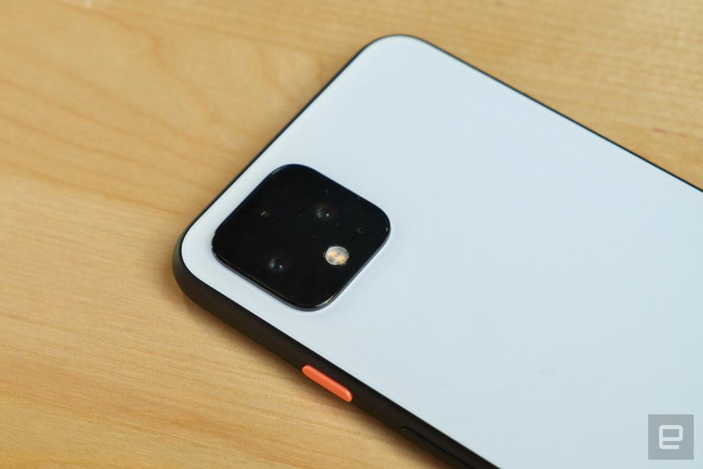 Google Pixel 4 trinh lang - camera giong iPhone 11, gia re hon dang ke hinh anh 9