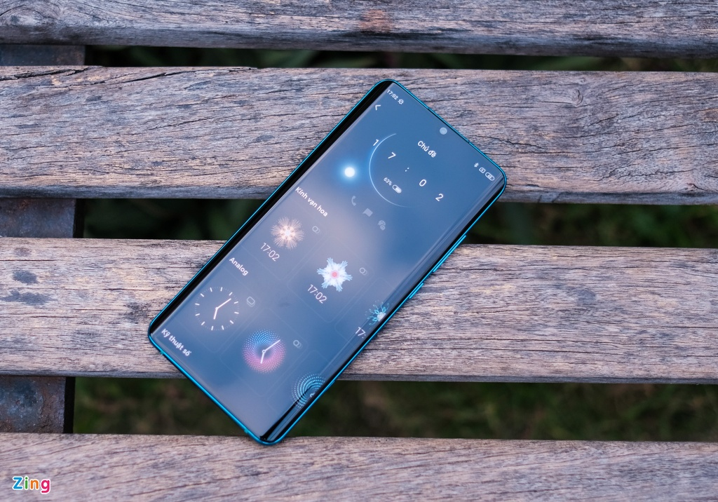 Trai nghiem Xiaomi Mi Note 10 anh 10